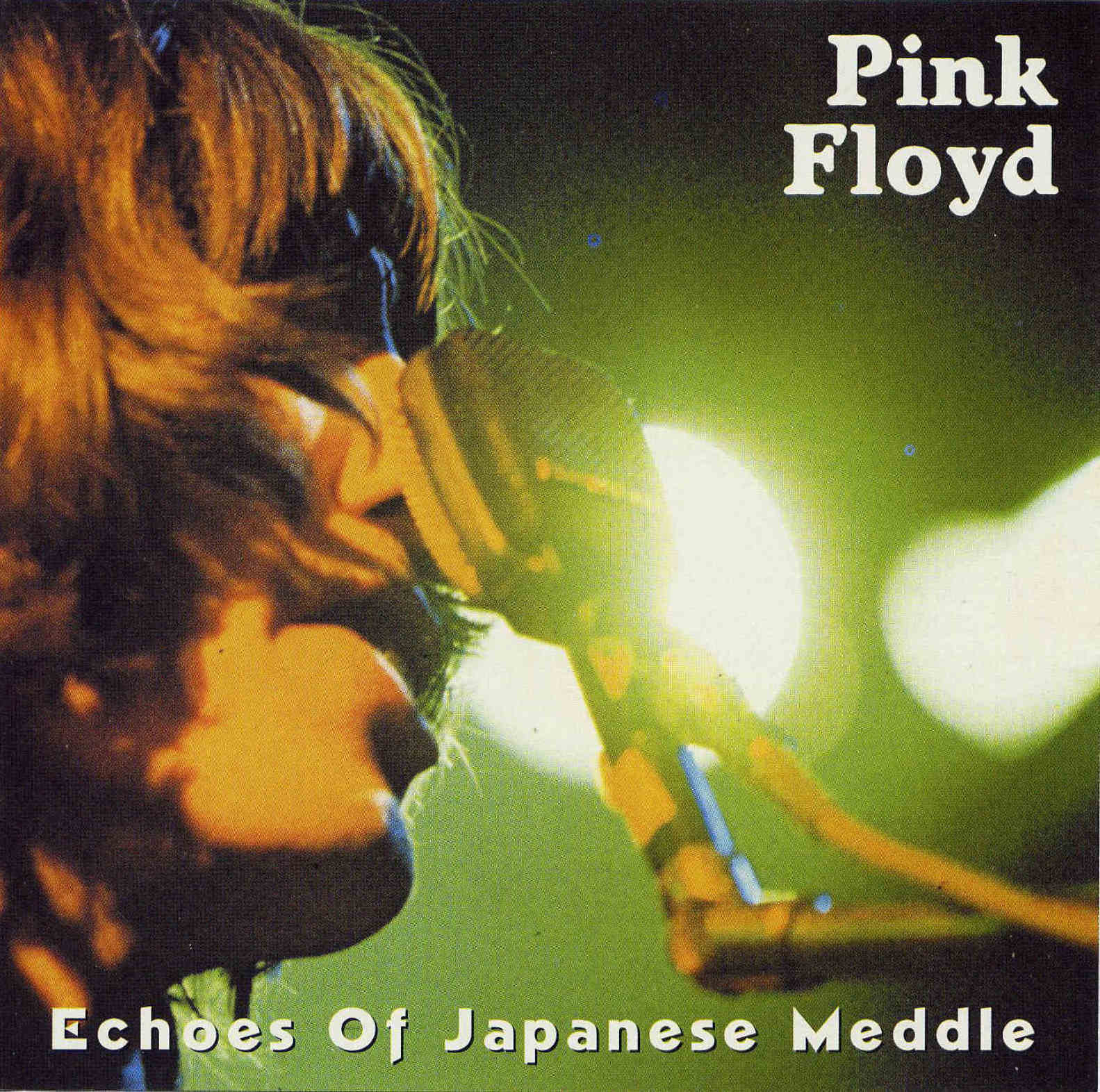 Pink Floyd Meddle Echoes Youtube