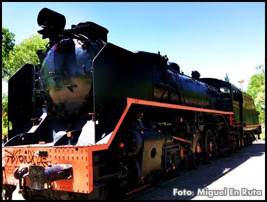 Locomotora-Mikado-Albacete