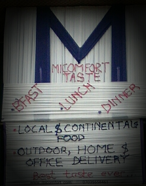 "Micomfort brand with capital ""M"""