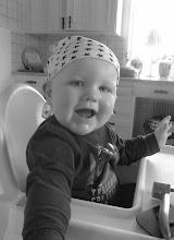 Seth 9 månader