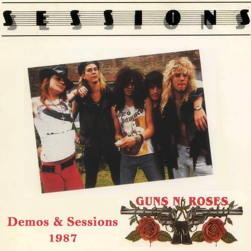 guns n roses demos
