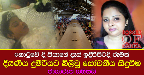 Young Girl dies after being hit by a train near Colombo Fort Railway Station