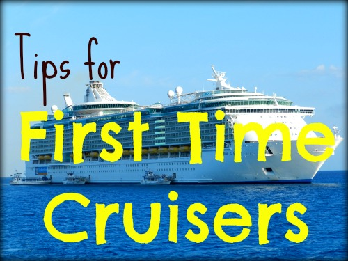 Tips for First Time Cruisers from Hi! It's Jilly #cruise #travel #vacation