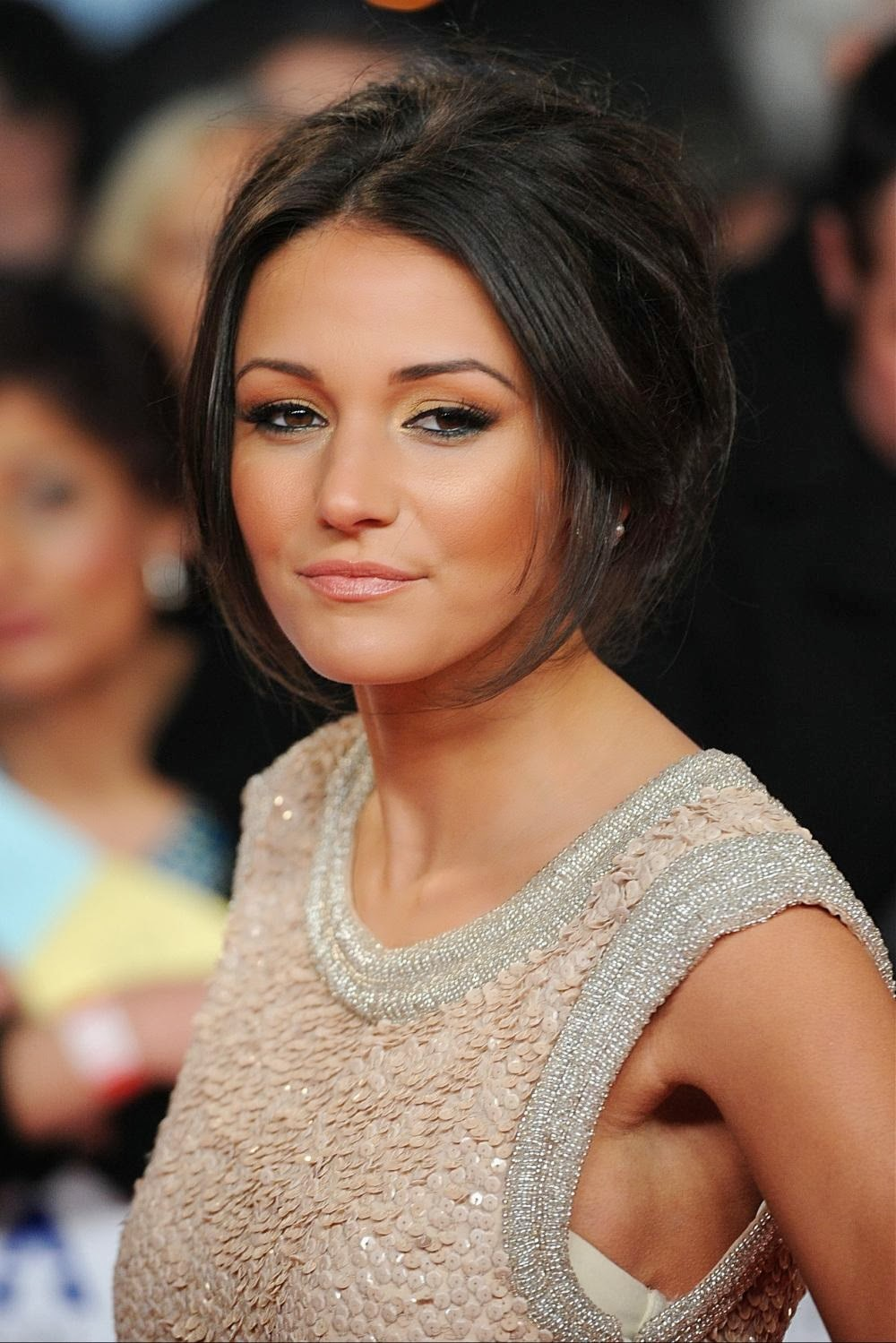 Michelle Keegan photo 005
