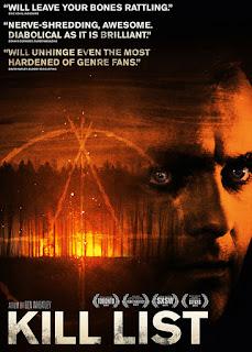 Kill List - Lista płatnych zleceń - 2011