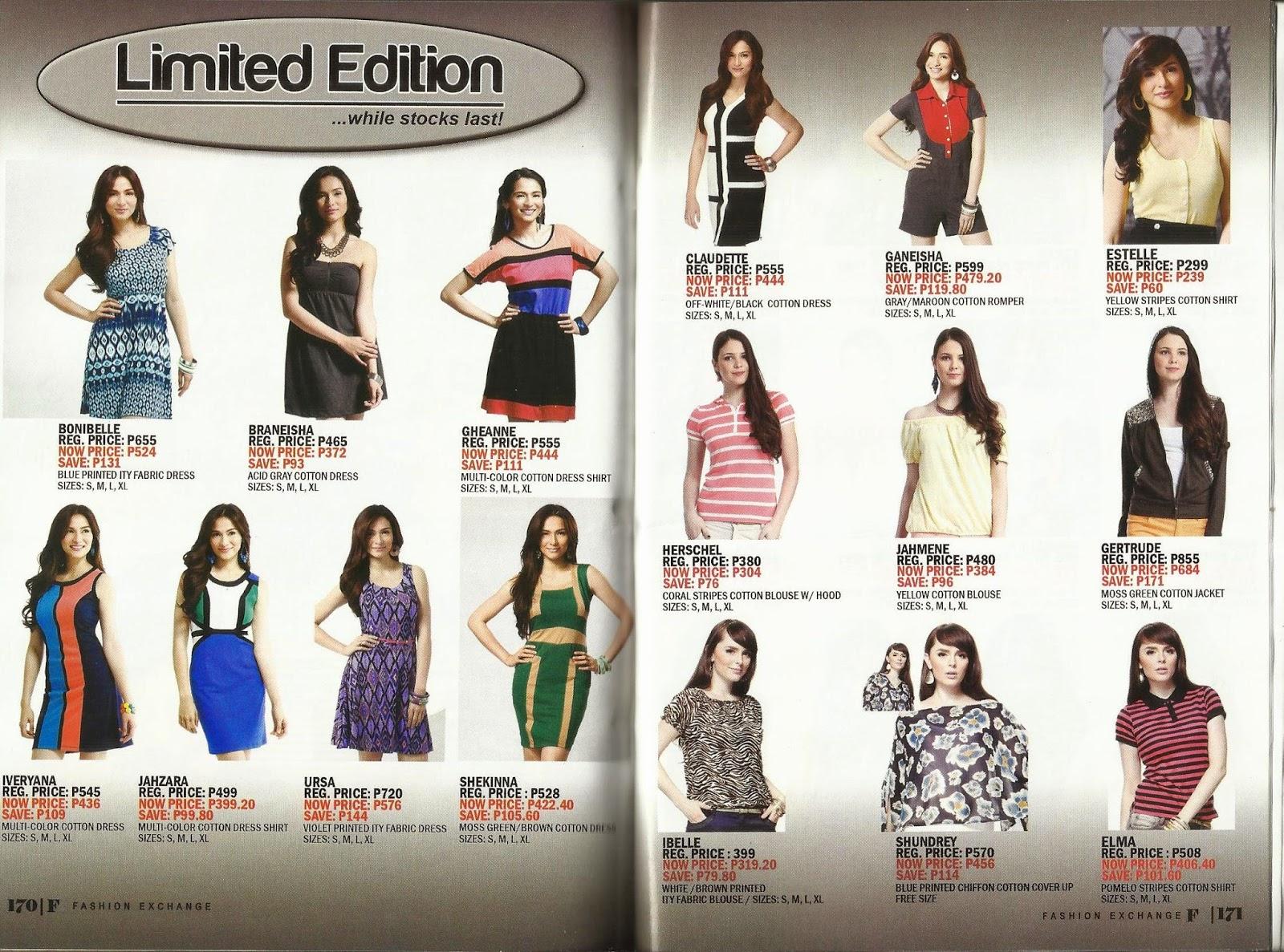 Image Wallpaper » Fashion Exchange