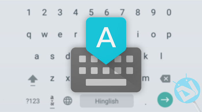 how to add quidd keyboard on android