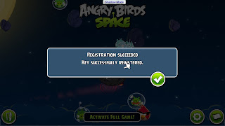 Angry Birds Space 1.1.0 - Mediafire