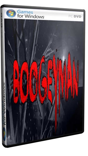 Boogeyman PC Game