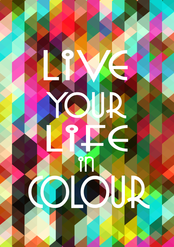 life and it s colours No wonder it connotes trust and dependability and is a favorite logo color for   alexander schauss, a senior research director at the aibmr life sciences,.