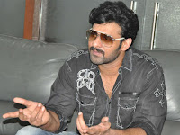 Prabhas Photos at Baahubali Special Interview Event