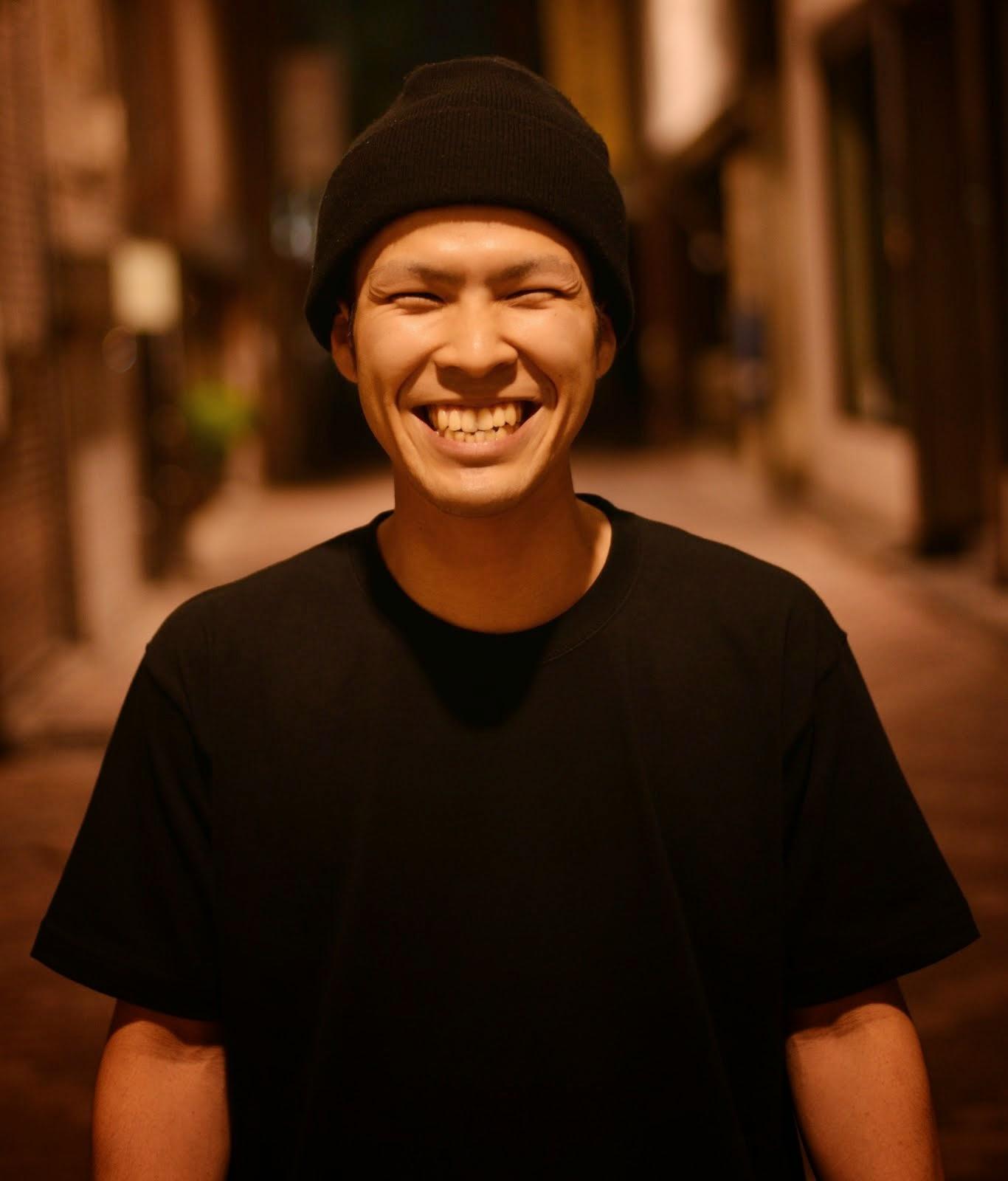 Takahiro Fkami
