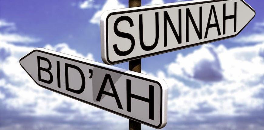 Sunnah dan Bid'ah