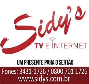 SIDY'S INTERNET A CABO