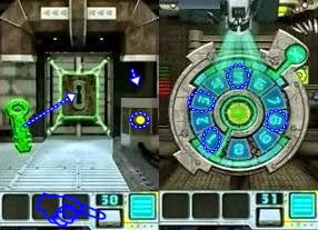 100 Doors Aliens Space Level 28 29 30 31