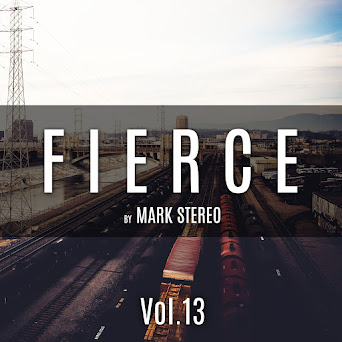FIERCE VOL.13 YA DISPONIBLE!