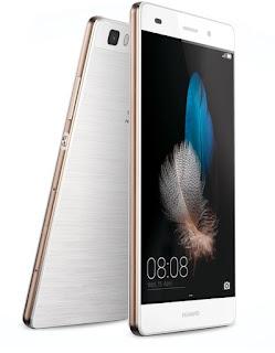Harga HP Huawei P8 Lite Terbaru dan Spesifikasi