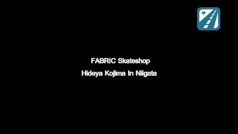 FABRIC Hideya Kojima