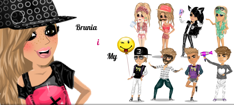MovieStarPlanet < 3