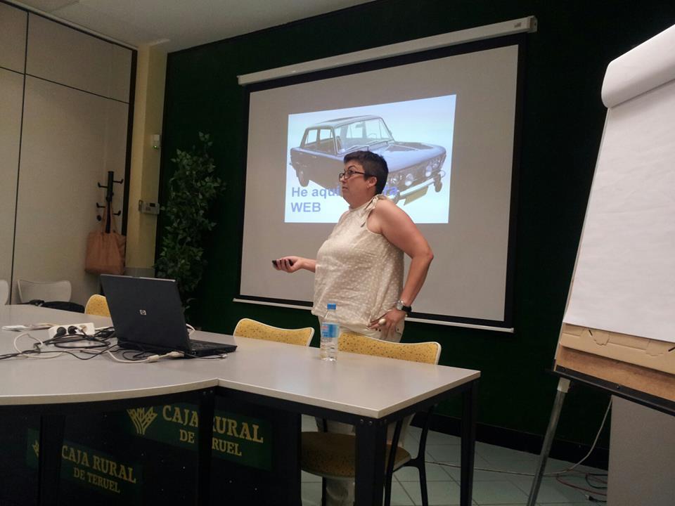 Presentación Alcanalytics