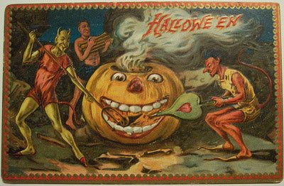 Halloween Wallpaper Victorian Halloween Wallpapers