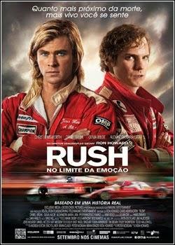 Assistir Rush – No Limite da Emoção Online Dublado 2013