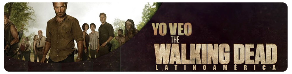 Yo veo The Walking dead