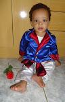 Meu filho Rafael