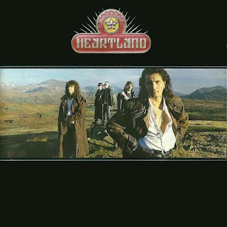 Heartland - Heartland (1991)