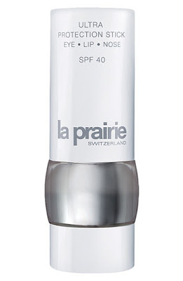 La Prairie, La Prairie Ultra Protection Stick SPF 40, La Prairie skincare, La Prairie skin care, skin, skincare, sun protection, SPF, giveaway, beauty giveaway, A Month of Beautiful Giveaways