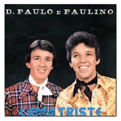 D. Paullo e Paulino - Cama Triste