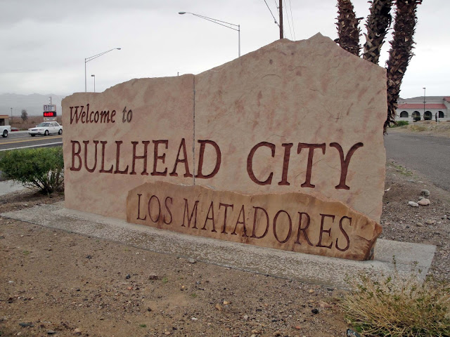 Bullhead City (AZ) United States  city photos gallery : Geographically Yours Welcome: Bullhead City, Nevada