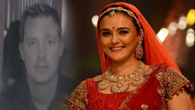 Preity Zinta Bakal Jadi Mrs. Preity Goodenough