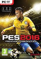 ( PES 2016 ) Pro Evolution Soccer 2016 full Reloaded