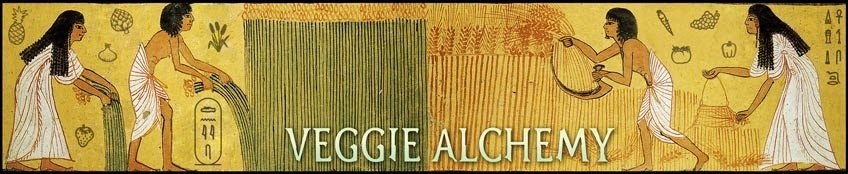 Veggie Alchemy