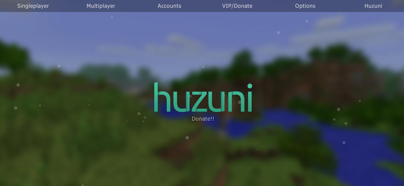 Huzuni