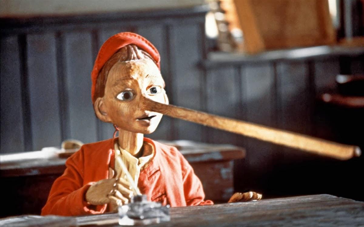 Carlo Collodi - Bernard CribbIns - Pinocchio