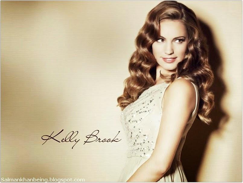 Hollywood Actress Kelly Brook hot hd wallpaper 2014