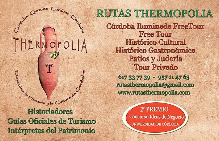 RUTAS THERMOPOLIA