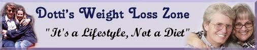 Dottis Weight Loss Zone