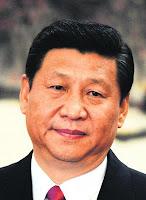 Xi rasmi ketuai barisan baru Parti Komunis China