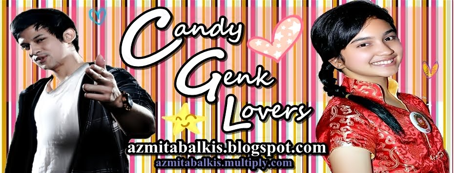 Candy Genk Lovers