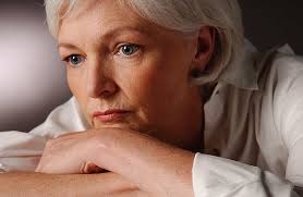 breast cysts menopause