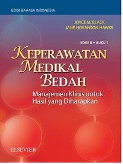 Buku Keperawatan Medikal Bedah Buku 1 2 dan 3