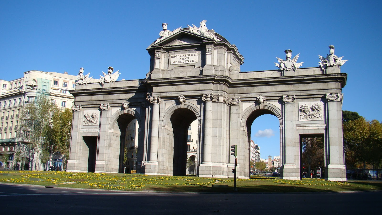 Viajes X Blog De Viajes Madrid En 1 Minuto