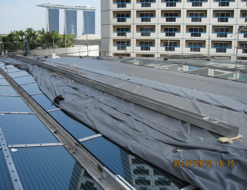 Lee Wall Cladding Amp Roofing Pte Ltd December 2012