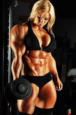 Heather Baird morph