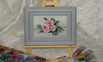 Мой рисовально-живописный блог