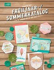 Frühjahr/Sommer - Katalog 2017