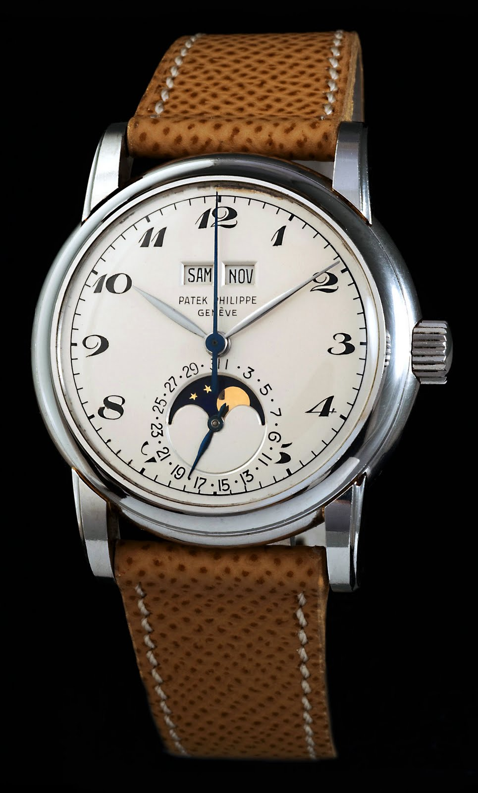 Welcome to of jake 39 s patek philippe world john goldberger 39 s for Patek philippe